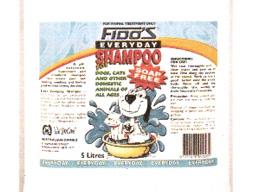 Dog Wash Information Sheet 2